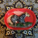 Рецепты с лошадьми