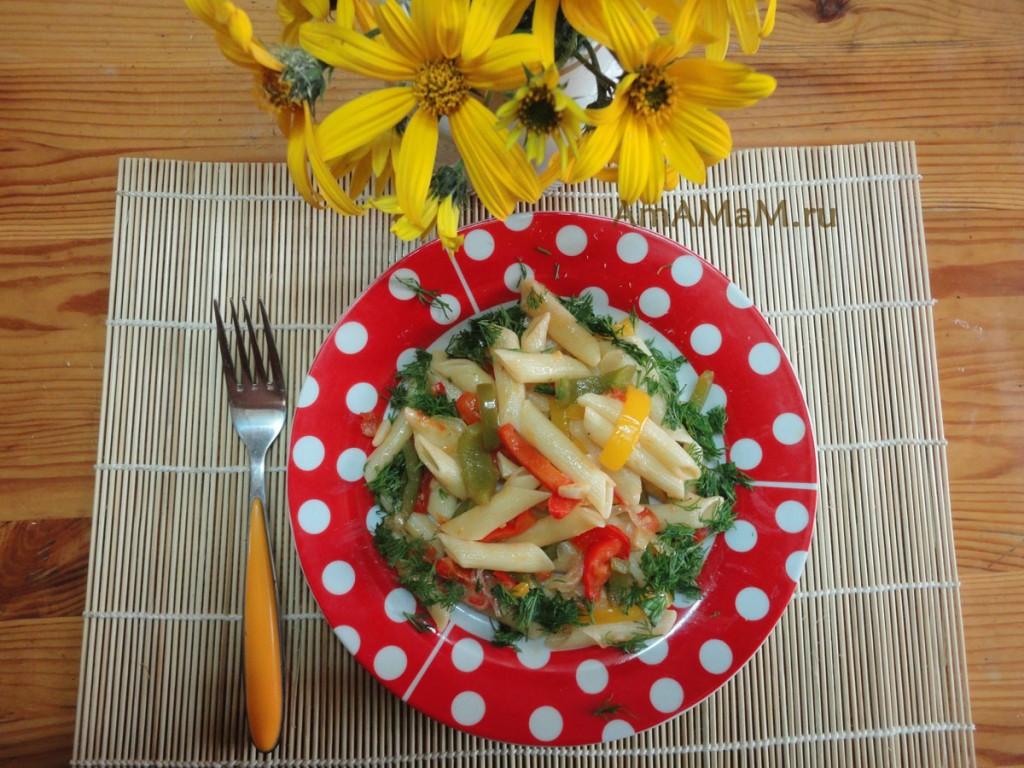 Что приготовить на ужин без мяса - рецепт