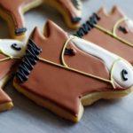 Блюдо Лошадь — идеи