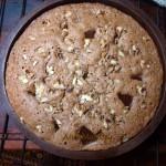 Как испечь бисквитные коржи для торта - рецепт