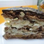 Какой торта испечь - рецепт шоколадного торта на скорую руку