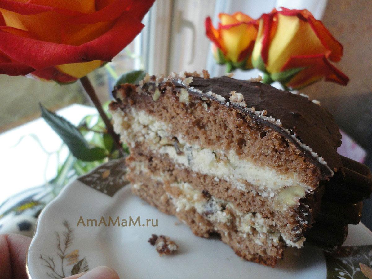 Еще классный рецепт: торт халва — рецепт торта с халвой — пошаговый рецепт.