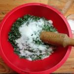 Приготовление сиропа из алое