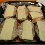 Треска под сыром - рецепт запекания