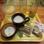 Маринованная капуста, состав маринада