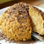 Муравейник – торт с заварным кремом