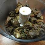 Как сделать паштет из печенки - рецепт приготовления