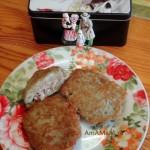 Вкусная домашняя еда: рецепт драников с мясом