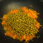 Рецепт рыбы с зеленым горошком - очень вкусно!