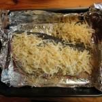 Рецепт приготовления речной рыбы - карп в духовке с сыром