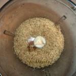 Как измельчать орехи для штруделя - фото и рецепт