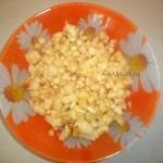Начинка штруделя из яблок - рецепт