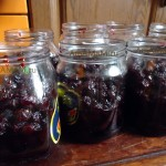 Правильный рецепт вишневого варенья