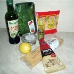 Рецепт спагетти с анчоусами - итальянская кухня