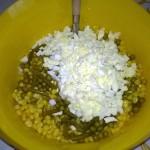 С чем приготовить салат из кальмаров - рецепт