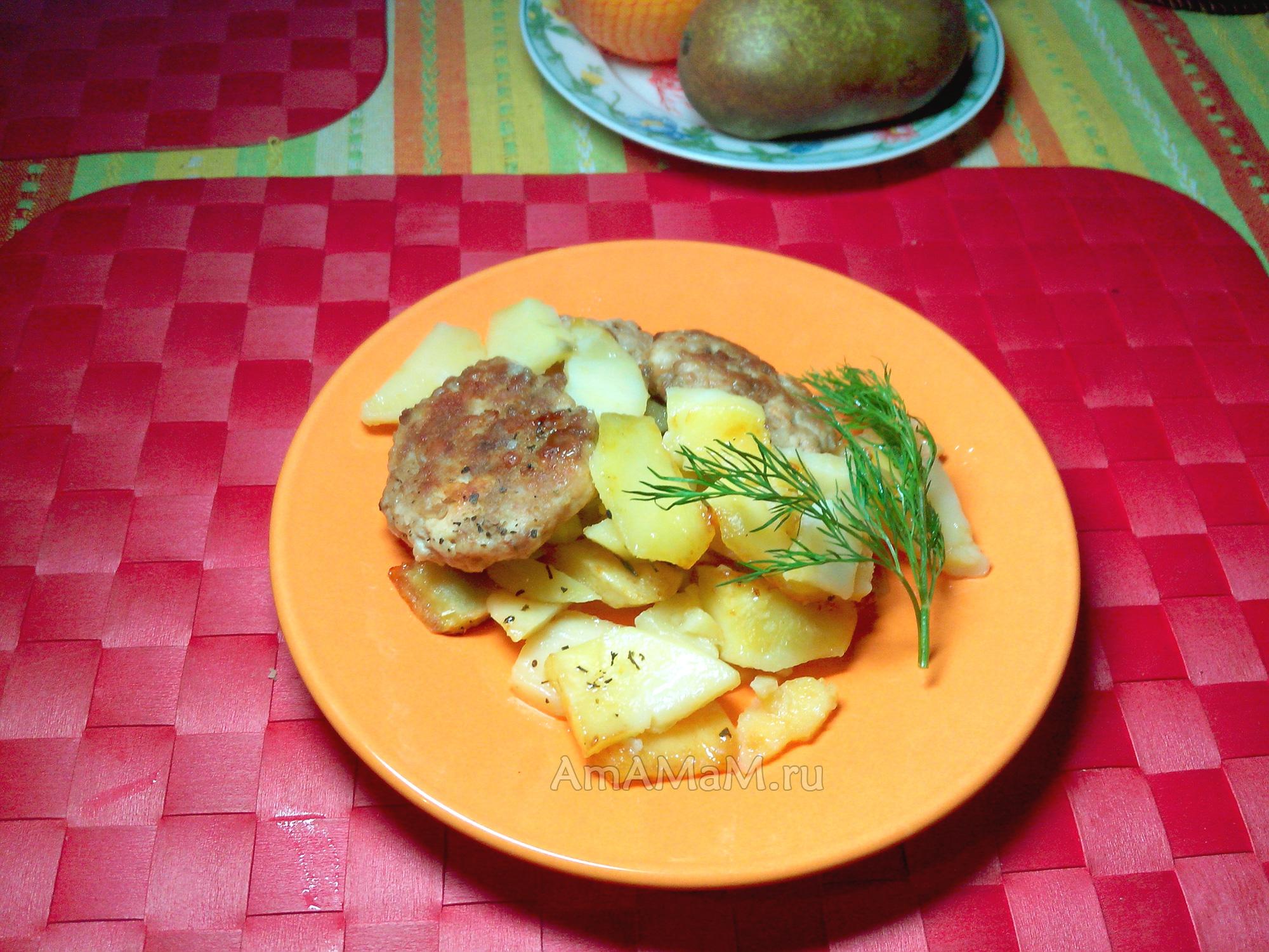 Рецепты легких блюд на ужин с пошагово