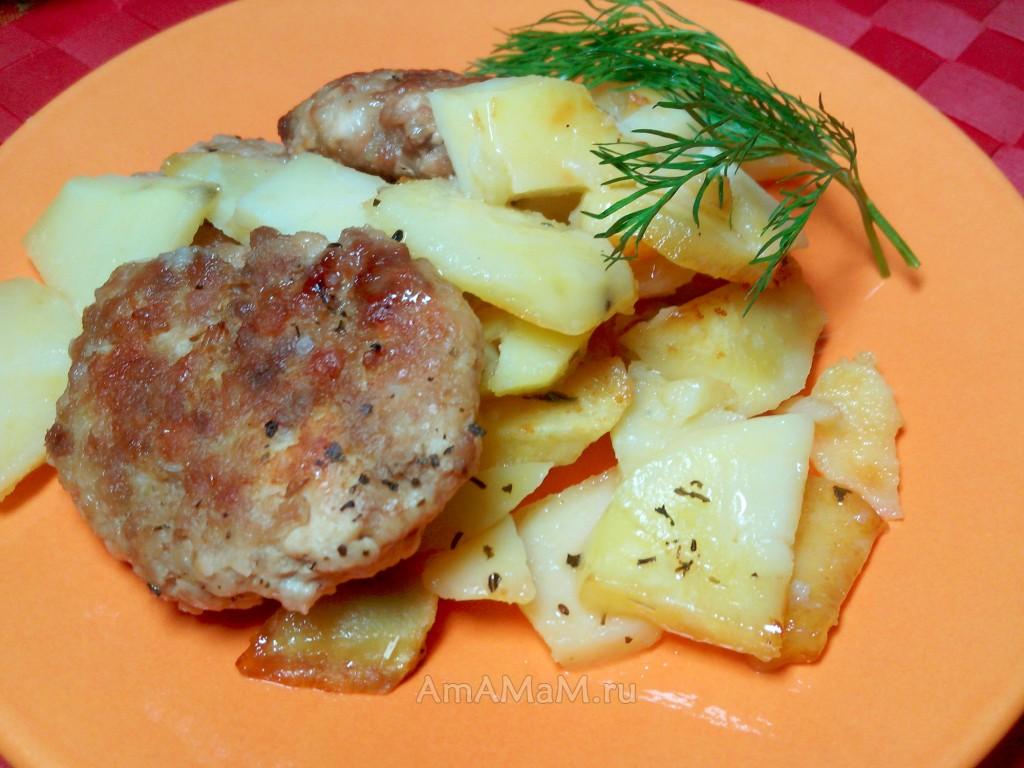 Что можно приготовить на ужин без картошки