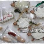 Как выглядит печенье с овечками для мусульманских праздников