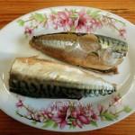Скумбрия в шелухе - простой рецепт и фото