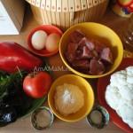 Что положить в тушеную свинину с цветной капустой - состав блюда