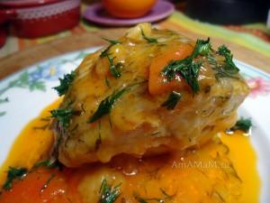 Что приготовить из аргентины (рыбы)