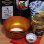Сметанный соус для салатов - замена маонезу