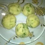 Технология изготовления кавказских лепешек с начинкой - рецепт с фото