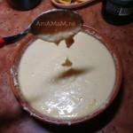 Рецепт манника из простых продуктов