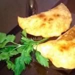 Чебуреки - рецепт с фото (пошаговый)