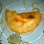 Как приготовить домашние чебуреки - рецепт и фото