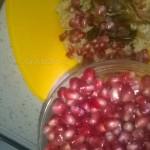 Приготовление колива по-гречески -рецепт с фото