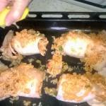 Блюда из кальмаров - рецепт фаршированных кальмаров по-гречески