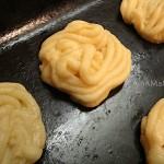 Рецепт песочного печенья, пропущенного через мясорубку