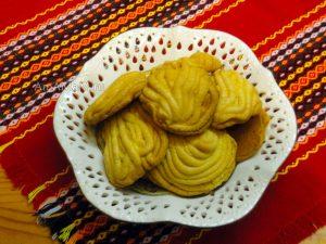 Печенье  (мясорубка) - рецепт теста и способ приготовления