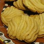 Рецепт теста для печенья через мясорубку и пошаговые фото