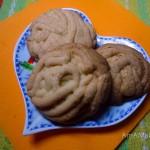 Рецепт печенья через мясорубку - рассыпчатое