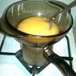 Как сделать сироп для пончиков лукумадес