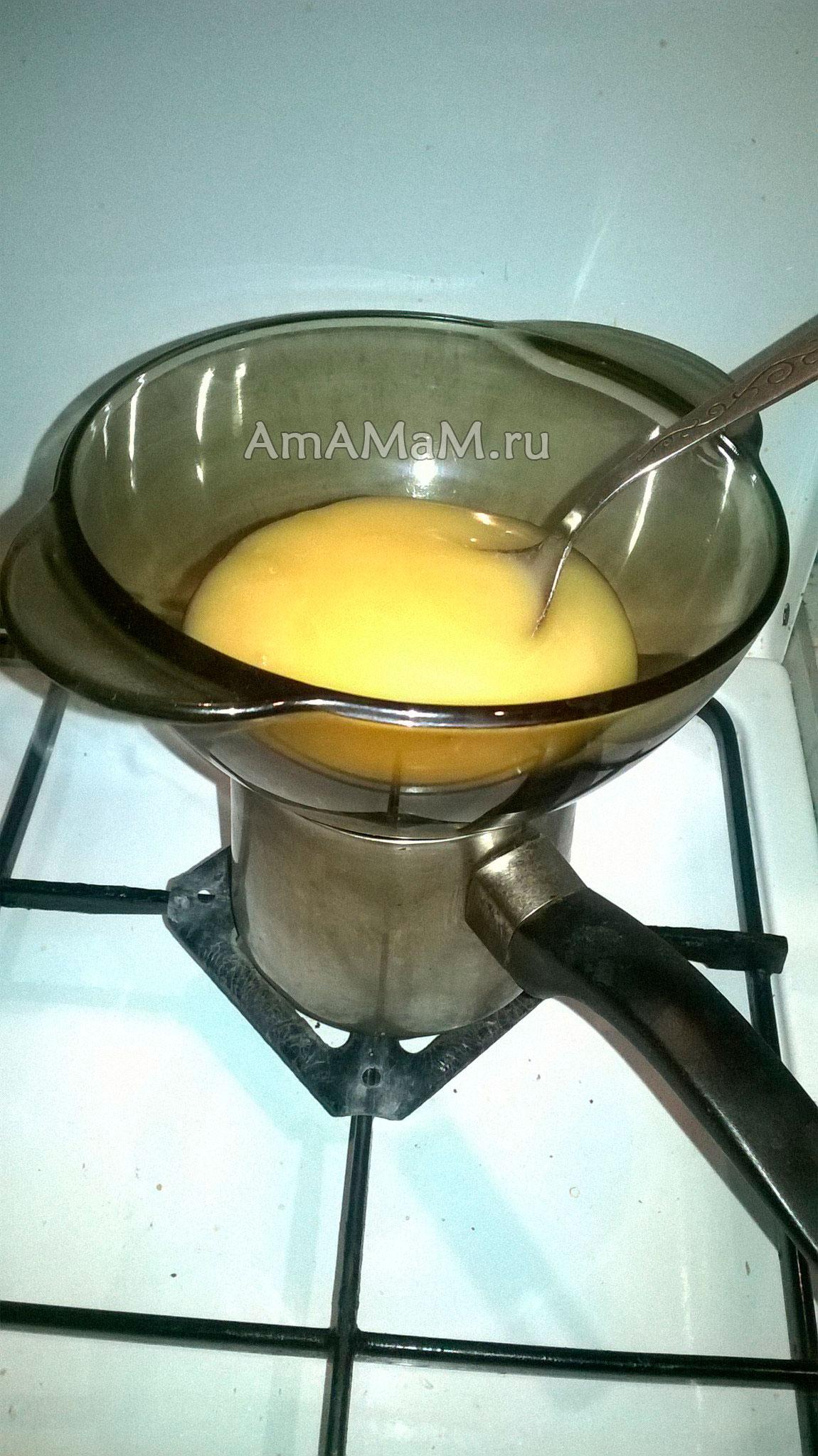 Как самостоятельно приготовить сироп из груш - 4 рецепта 79