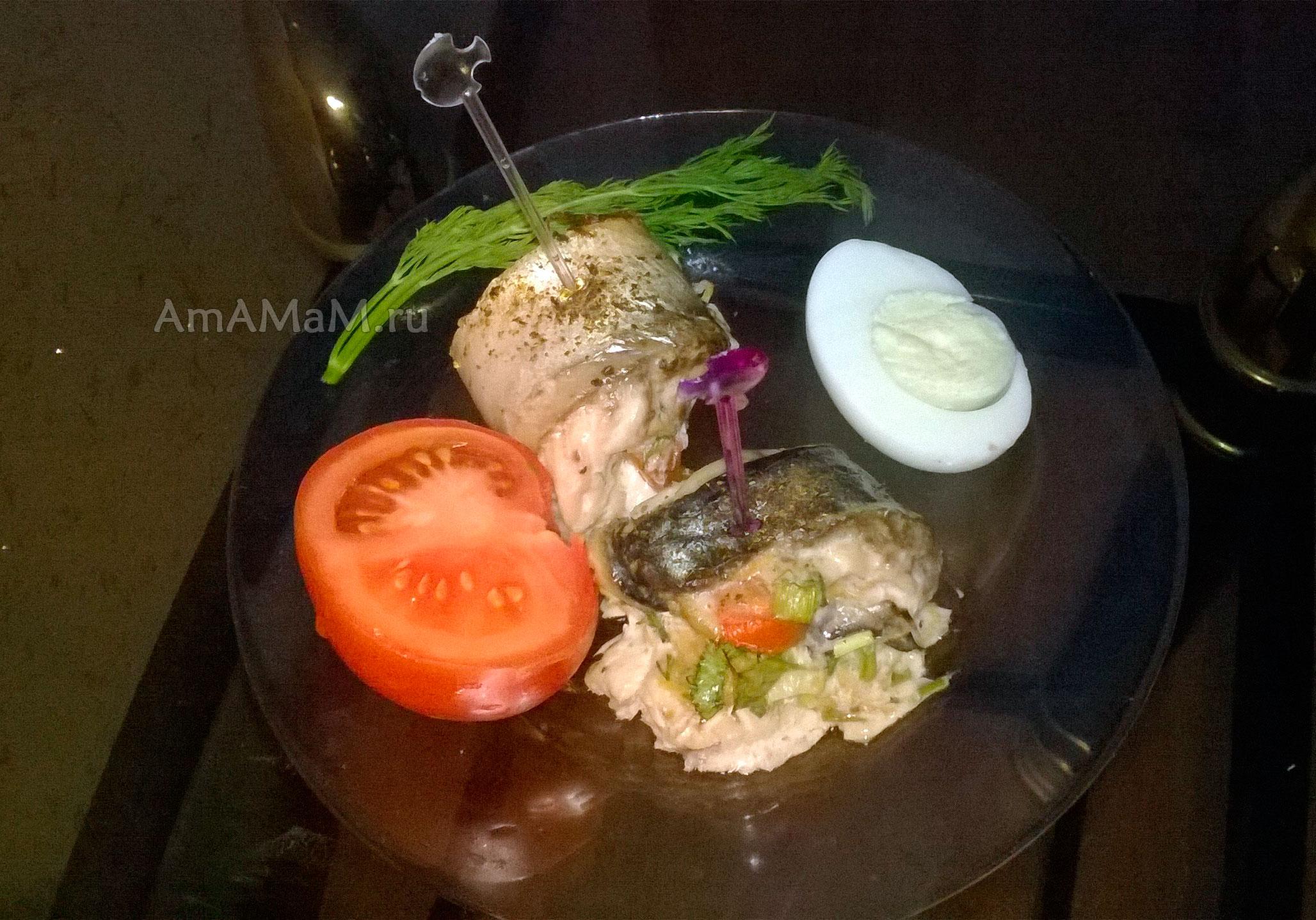 рецепт приготовления хе из рыбы по корейски