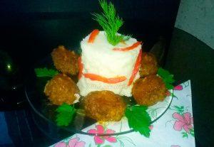 Тефтельски а апельсиново-томатном соусе - вкусный домашний ужин