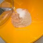Как делают постное дрожжевое тесто - рецепт и офто