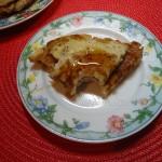 Толстые вкусные блины - рецепт