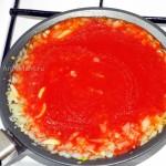 Томатный соус для чечевичной похлебки - фото и рецепт