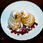 Вкусные десерты из груш с фото