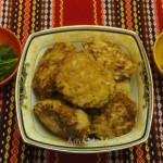 Как выглядят котлеты из горбуши - фото и рецепт блюда