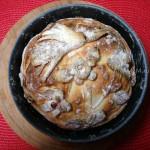 Домашних хлеб-выпечка куличей на Пасху