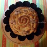 Приготовление пасхальных куличей - пошаговые фото и рецепт