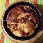 Приготовление куличей на Пасху - пошаговые фото и рецепт