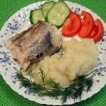 Макрурус - что за рыбка - рецепты и фото