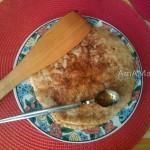 Фото овсяных блинов и рецепт приготовления на воде